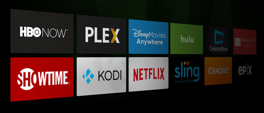 movies streaming service
