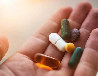Biotox Gold Supplement
