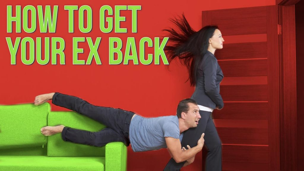 want your ex back