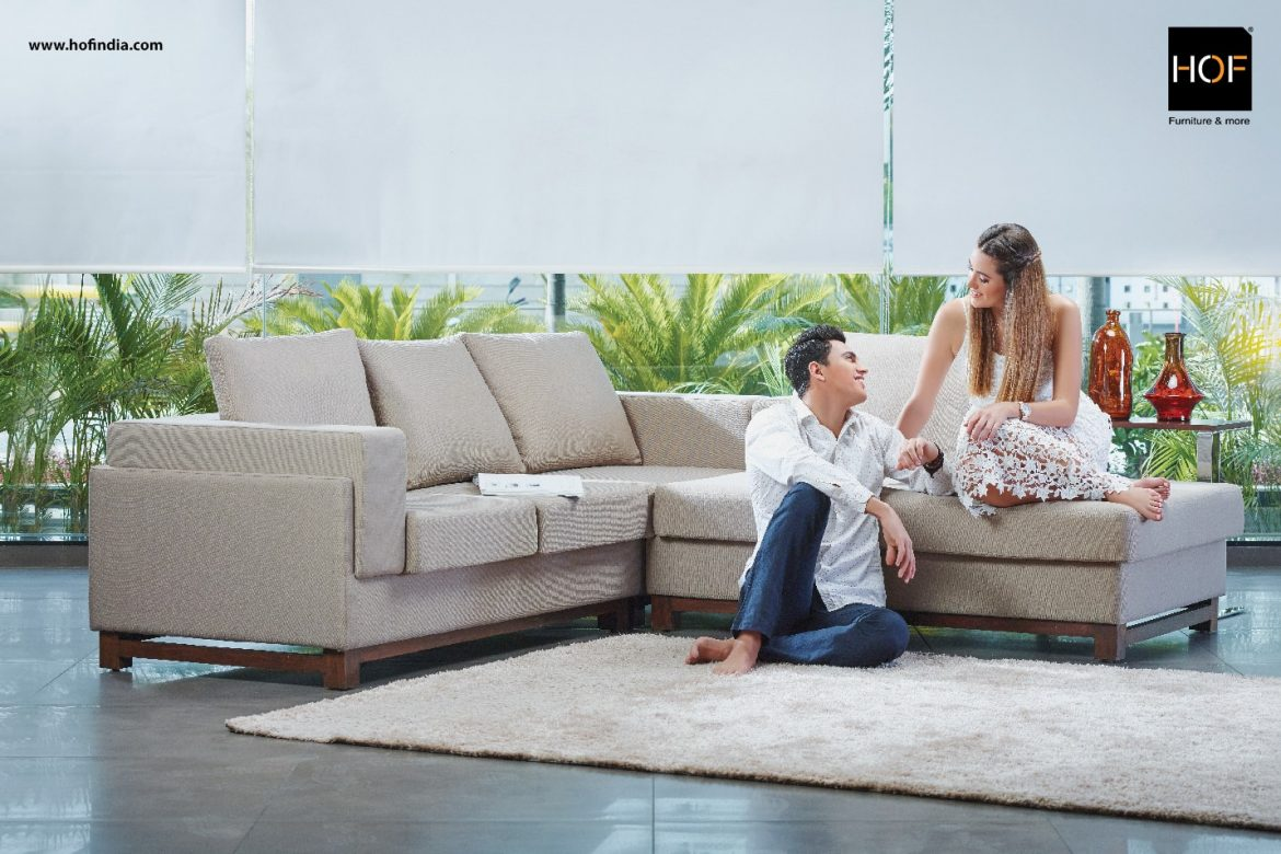 Steps to consider while buying a sofa set for your home