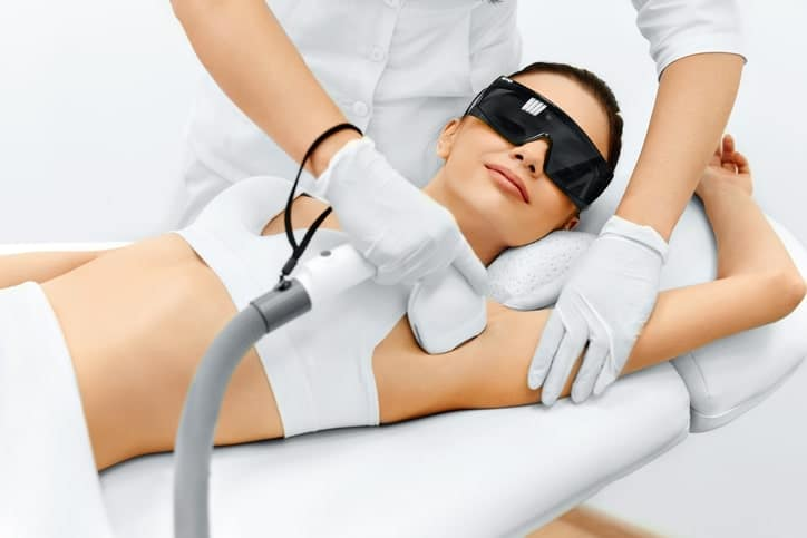Smooth skin control hair removal service makes everyone satisfied